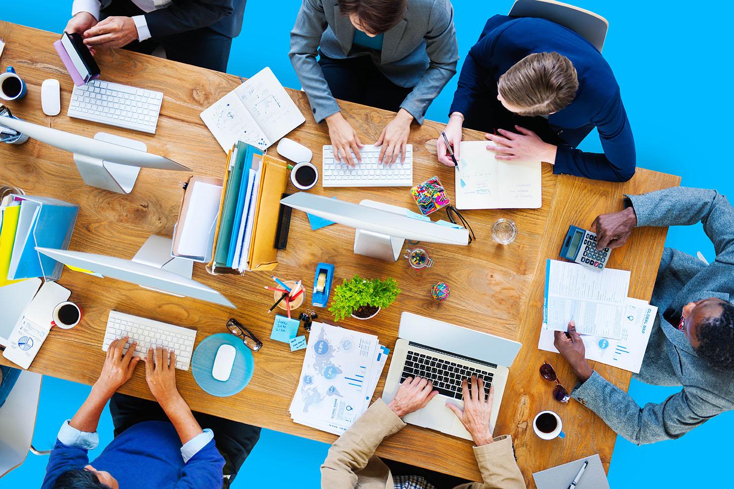 Wilt u meedenken & -ontwikkelen aan lesmateriaal voor kleinere opleidingen?