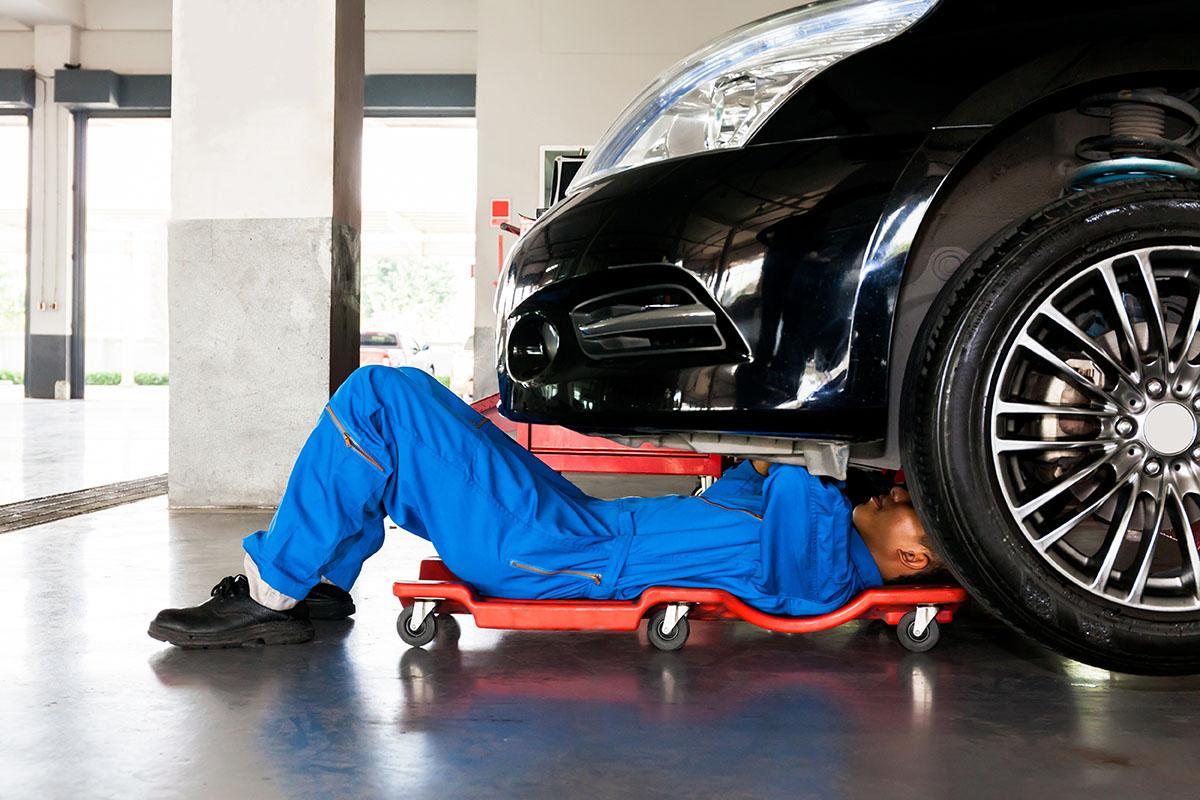 Auto-importeurs slaan handen succesvol ineen om mbo-docenten te professionaliseren