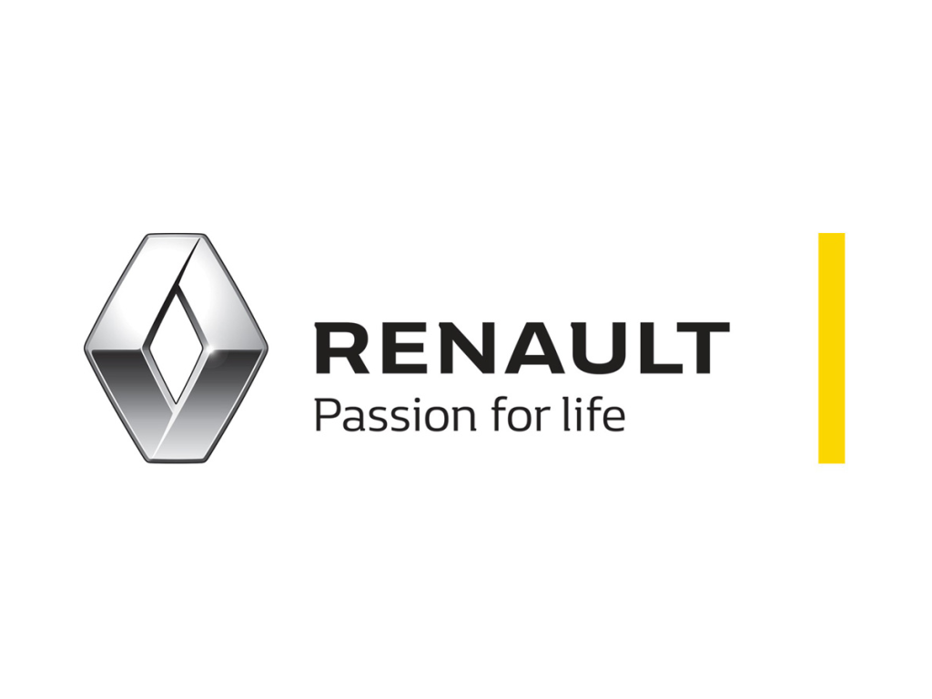 Leenauto's van Renault