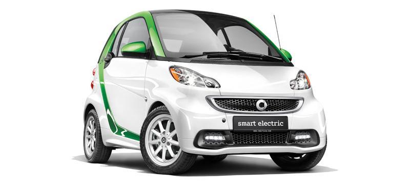 Schrijf je nu in voor de training 'smart electric drive' van Mercedes-Benz op 26 maart!
