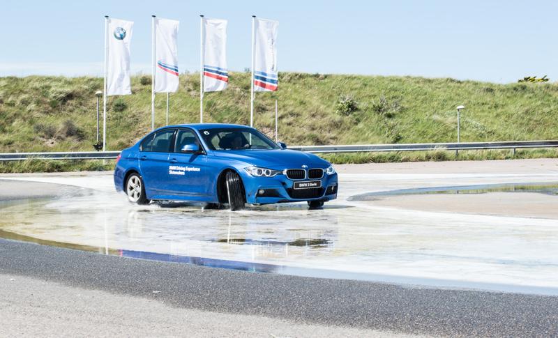 """Wegens succes 4 extra plekken voor de training """"BMW Rij-assistentiesystemen"""" op 18 mei."""
