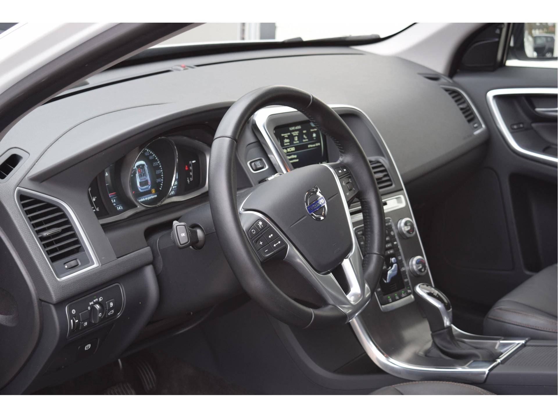 Schrijf je nu in voor de training 'Intellisafe' van Volvo op 22 mei!