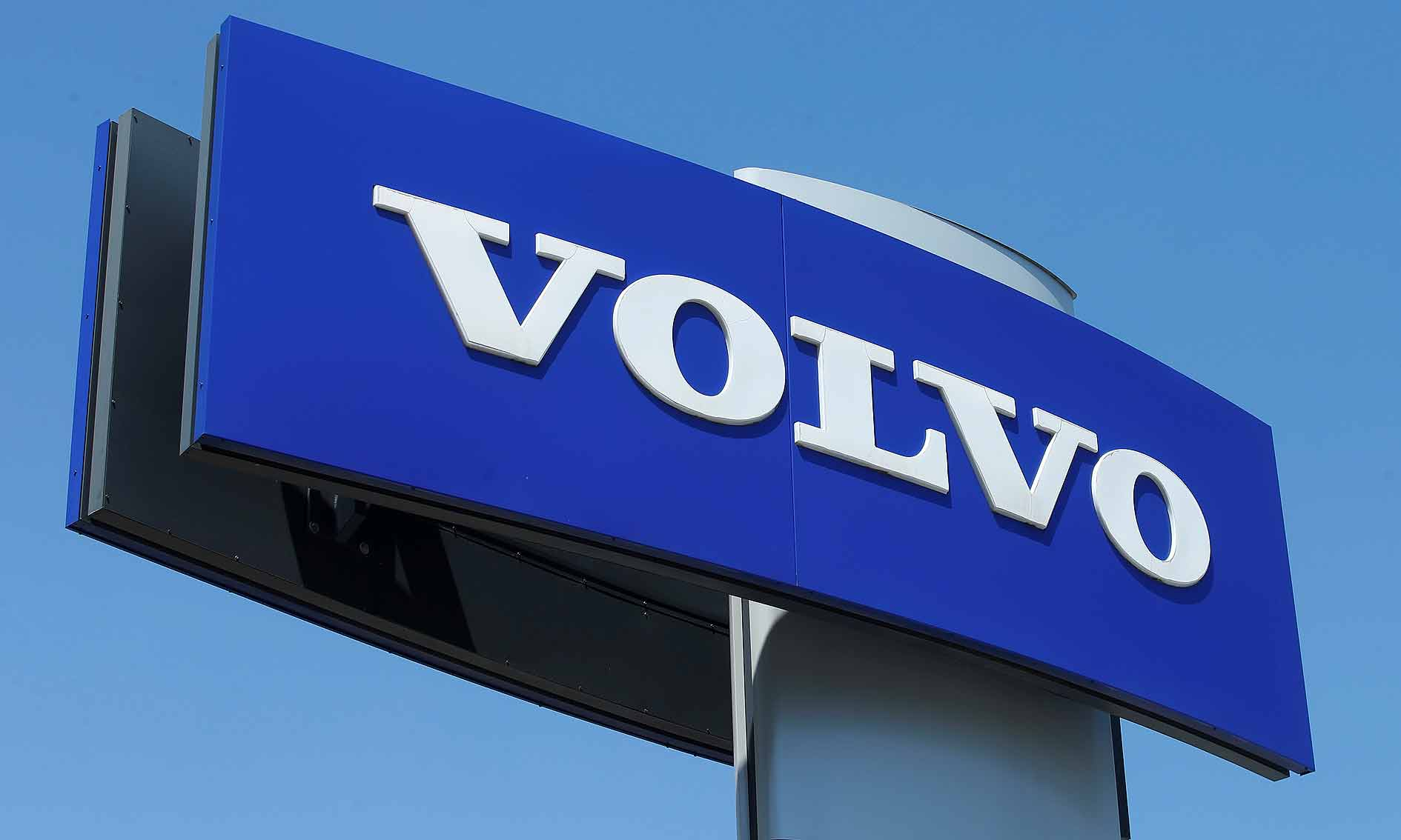 Schrijf je nu in voor de training 'Connectivity' van Volvo op 20 mei!