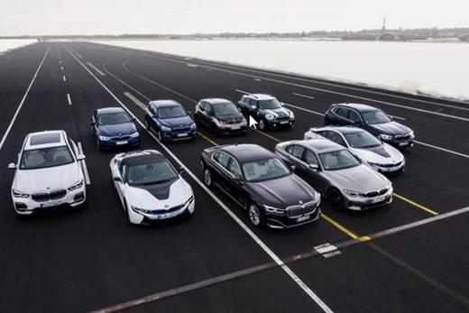 """Schrijf je nu in voor de training """"BMW Elektrische Mobiliteit"""" op 2 juli 2019."""