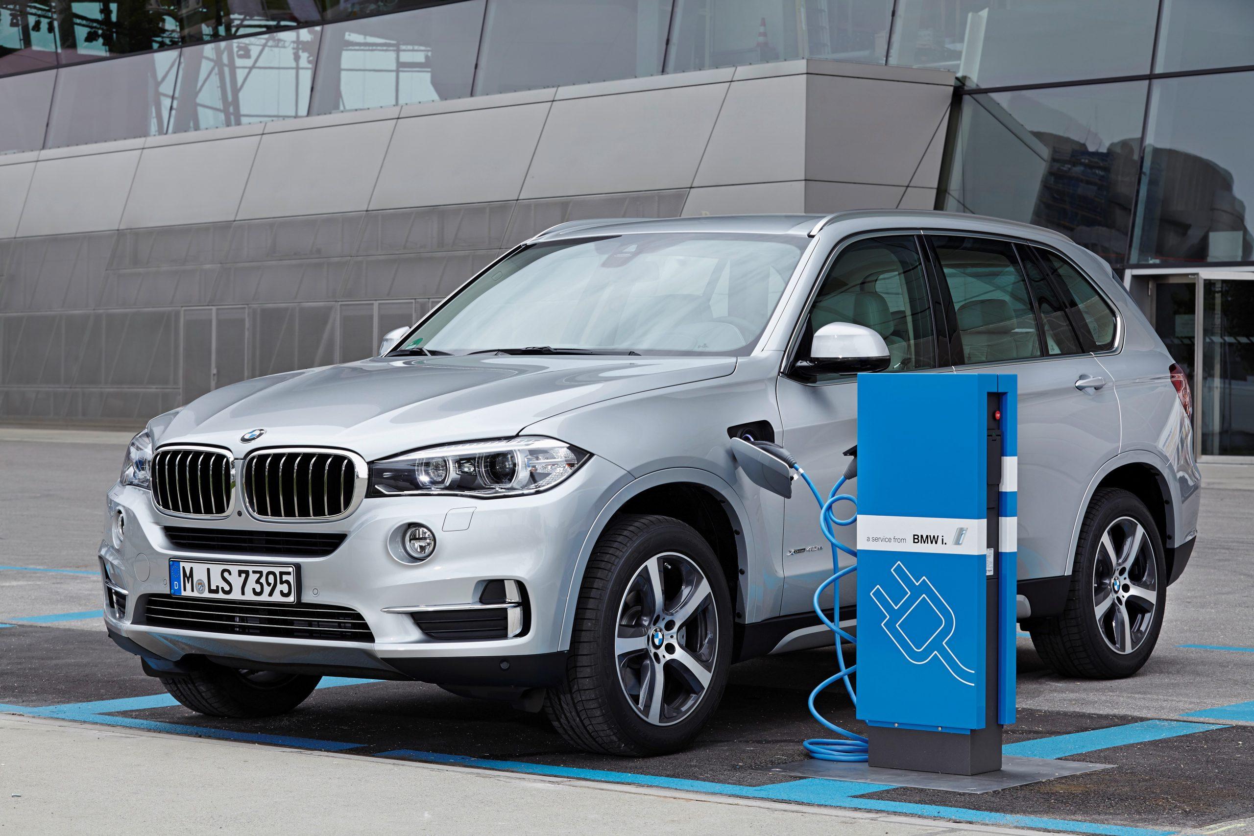 """Schrijf je nu in voor de BMW training """"Hoogvolt Componenten BMW PHEV modellen"""" 14 april 2020!"""