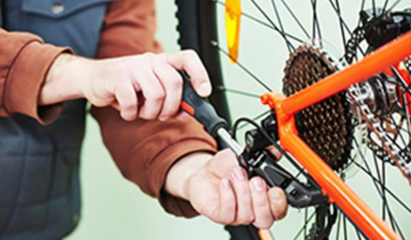 1e leerjaar fietstechniek online beschikbaar